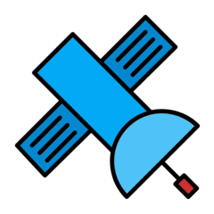 Webhook Relay logo